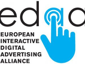 EDAA Wins IAB Europe's Initiative of the Year Award