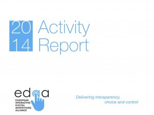 Online Behavioural Advertising Self-Regulatory Programme Gains Traction across Europe in 2014