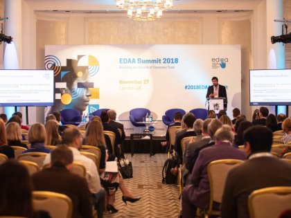 EDAA Summit catapults consumer trust to the heart of digital advertising