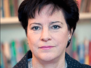 Angela Mills Wade, Executive Director of the European Publishers' Council (EPC), becomes EDAA Chair