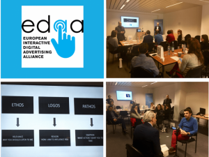 EDAA Communications Training